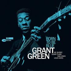 // Green, Grant - Born To Be Blue ( 180g )