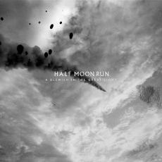 // Half Moon Run - A Blemish In The Great Light ( Indie Exclusive Smoke Marble Vinyl / Gatefold )