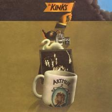 Kinks, The - Arthur Or The Decline And Fall Of The British Empire (2lp)