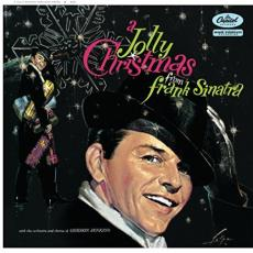 Sinatra, Frank - A Jolly Christmas (180gr Mono / Remastered)