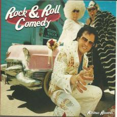 Various - Rock & Roll Comedy
