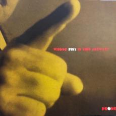 Prong - Whose Fist Is This Anyway? ( Ep )