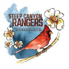 Steep Canyon Rangers, The - Blackfriday2019 - North Carolina Songbook