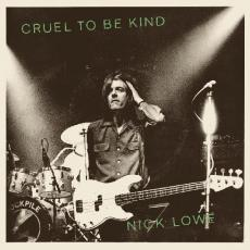 Lowe, Nick & Wilco - Blackfriday2019 - Cruel To Be Kind ( 40th Anniversary Edition ) ( Green Vinyl )