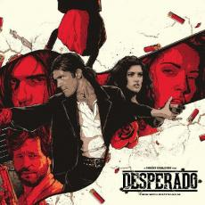Various - Blackfriday2019 - Desperado: The Soundtrack ( 2lp )