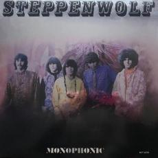 Steppenwolf - Blackfriday2019 - Steppenwolf ( Clear Vinyl )
