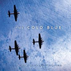 Thompson, Richard - Blackfriday2019 - The Cold Blue: Original Motion Picture Score ( 2lp / 180g )