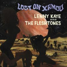 Kaye, Lenny & The Fleshtones - Blackfriday2019 - Lost On Xandu
