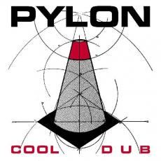 Pylon - Blackfriday2019 - Cool / Dub ( Red Vinyl )