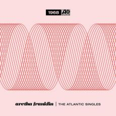Franklin, Aretha - Blackfriday2019 - Atlantic Singles Collection 1968 ( 4x7in 45rpm )