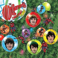 Monkees, The - Blackfriday2019 - Christmas Party Plus! ( 2x7in Red / Green Vinyl )