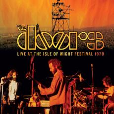 Doors, The - Blackfriday2019 - Live At The Isle Of Wight Festival 1970 ( 2lp / 180g Numbered )