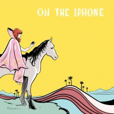 Lewis, Jenny - Blackfriday2019 - On The Iphone ( 7in / Pink Vinyl )