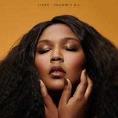 Lizzo - Blackfriday2019 - Coconut Oil ( Ep ) ( Milky Clear W/ Coconut Scented Insert )