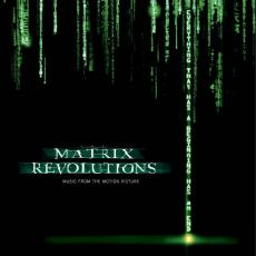 Various - Blackfriday2019 - Matrix Revolutions ( 2lp / Coke Bottle Green Vinyl )