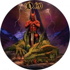 Dio - Blackfriday2019 -  Rainbow In The Dark ( Live ) ( 12in / Picture Disc )