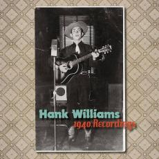 Williams, Hank - Blackfriday2019 - 1940 Recordings ( 7in )