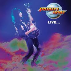 Frehley, Ace - Blackfriday2019 - Frehley\'s Comet Live ( Colored Vinyl )