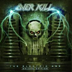 Overkill - Blackfriday2019 - The Electric Age ( 2 LP Colored Vinyl )