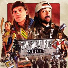 Various - Blackfriday2019 - Jay & Silent Bob Reboot ( 2lp Colored Vinyl )