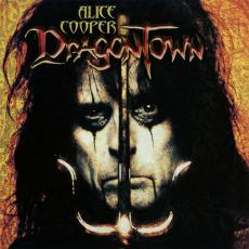 Cooper, Alice - Blackfriday2019 - Dragontown ( 2lp Colored Vinyl )