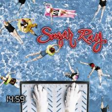 Sugar Ray - Blackfriday2019 - 14:59 ( Red Vinyl )