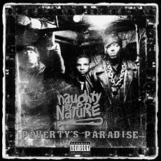 Naughty By Nature - Blackfriday2019 - Poverty\'s Paradise ( 25th Ann. ) ( 2lp / 180g Colored Vinyl + 7in )