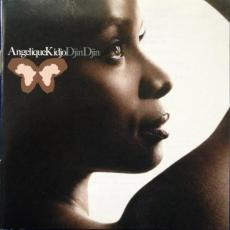 Kidjo, Angelique - Djin Djin [good+]