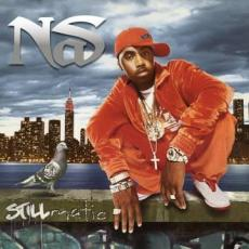 Nas - Blackfriday2019 - Stillmatic (2lp-silver Vinyl)