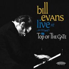 Evans, Bill - Blackfriday2019 - Live At Art D\'lugoff\'s Top Of The Gate (2lp/180g/Gatefold)