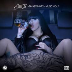 B, Cardi - Blackfriday2019 - Gangsta Bitch Music Vol. 1