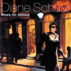 Schuur, Diane - Blues For Schuur