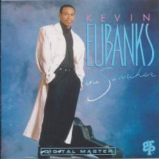 Eubanks, Kevin - The Searcher