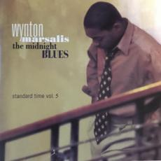 Marsalis, Wynton - The Midnight Blues