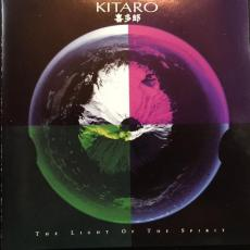 Kitaro - The Light Of The Spirit