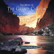 Gunn, Nicholas - The Music Of The Grand Cnayon