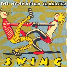 Manhattan Transfer, The - Swing