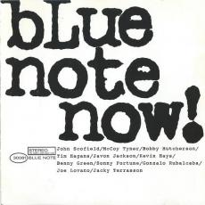 Various - Blue Note Now!