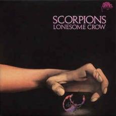 Scorpions - Lonesome Crow [import]