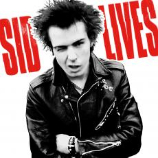 Vicious, Sid ( Sex Pistols ) - Blackfriday2019 - Sid Lives ! (2 LP)
