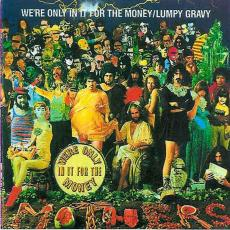Zappa, Frank - We\'re Only In It For The Money / Lumpy Gravy