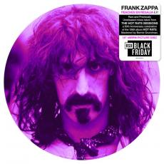 Zappa, Frank - Blackfriday2019 - Peaches En Regalia ( 10inch/45 Rpm Picture Disc )