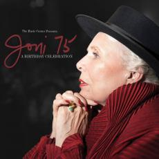 Various - Blackfriday2019 - Joni75: A Joni Mitchell Birthday Celebration ( 2lp )