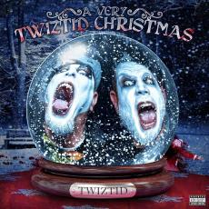 Twiztid - Blackfriday2019 - A Very Twiztid Christmas ( 7inch )