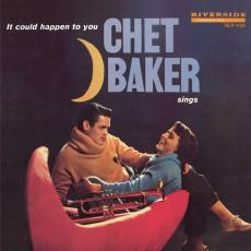 Baker, Chet - Blackfriday2019 - It Could Happen To You ( Mono Mix )