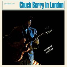 Berry, Chuck - Blackfriday2019 - Chuck Berry In London ( 180g )