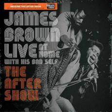 Brown, James - Blackfriday2019 - Live At Home With The Bad Self: The After Show