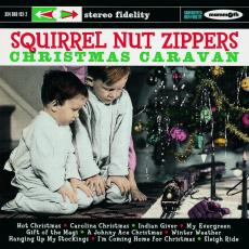 Squirrel Nut Zippers - Blackfriday2019 - Christmas Caravan