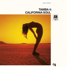 Tamba 4 - Blackfriday2019 - California Soul