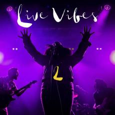 Tank And The Bangas - Blackfriday2019 - Live Vibes 2 ( Purple / Yellow Splattered Vinyl )